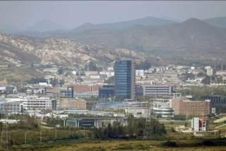 Triều Tiên bất ngờ được minh oan