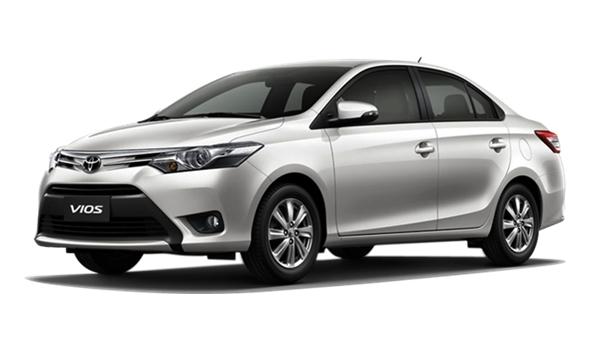 600 triệu nên mua Toyota Vios hay Honda City?