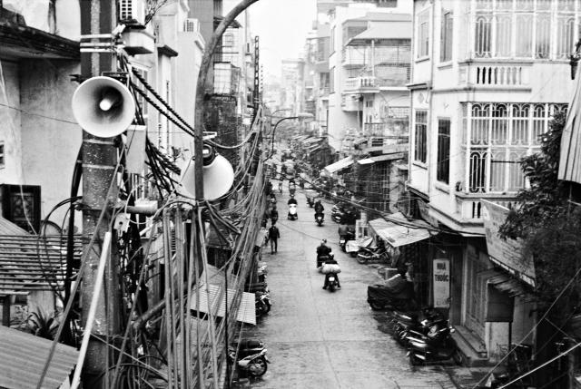 """[VietnamNet.vn] Người Hà Nội sắp thoát cảnh """"ô nhiễm âm thanh"""" nhờ loa phường kiểu mới"""