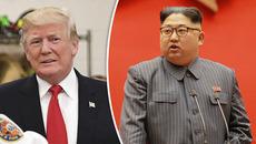 Mỹ - Triều sẽ hành xử thế nào năm 2018?