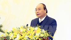 Thủ tướng: Bí thư, Chủ tịch tỉnh đừng biếu xén Tết nữa