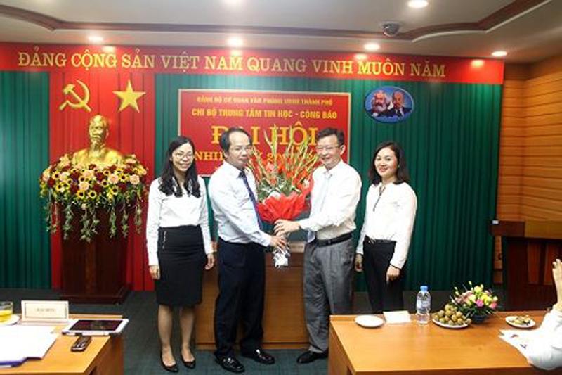 Thủ tướng phê chuẩn nhân sự Tuyên Quang, Quảng Ngãi