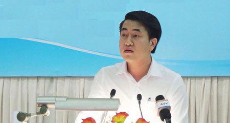 Con trai ông Huỳnh Minh Chắc làm GĐ Sở khi chưa đạt 1 tiêu chuẩn