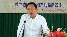Truy tố Trịnh Xuân Thanh vì tham ô 14 tỷ đồng