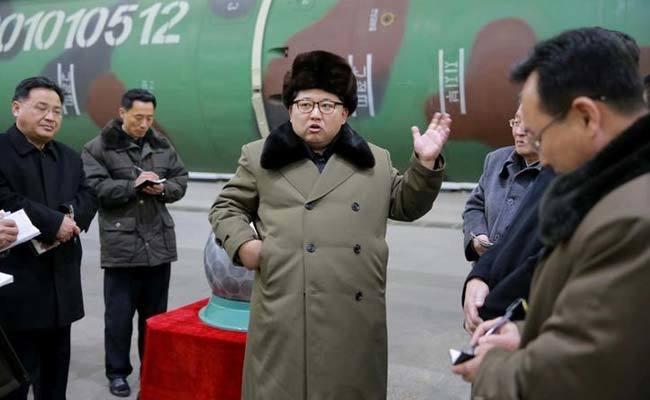 Thế giới 24h: Triều Tiên có vũ khí đáng sợ hơn hạt nhân?