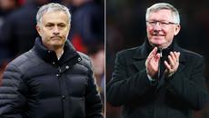 MU: Thảm họa Mourinho và nỗi nhớ Sir Alex Ferguson