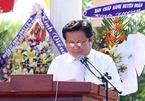 Chủ tịch huyện Phú Quốc bị kiểm điểm
