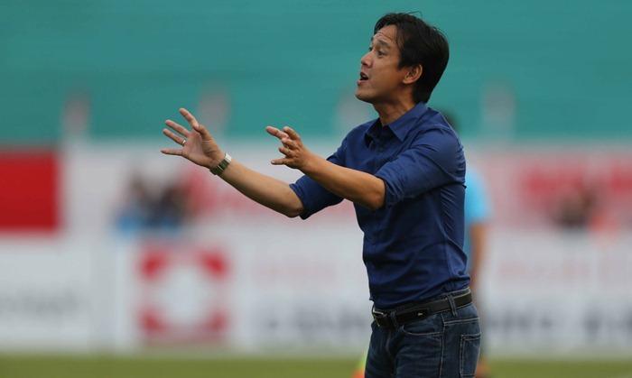 Minh Phương thay Huỳnh Đức dẫn dắt SHB.Đà Nẵng