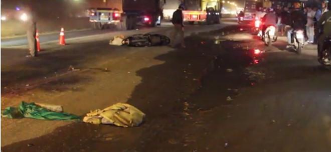 Diễn viên Việt qua đời do tai nạn sẽ hỏa táng vào sáng nay