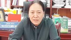 Giám đốc Sở Giáo dục Kiên Giang bị đề nghị kiểm điểm