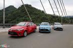 Người VN mất 11 năm để mua Toyota Vios, người Thái chỉ cần 3 năm rưỡi