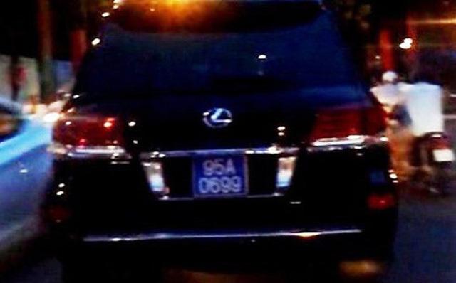 Trịnh Xuân Thanh,Lexus,đinh la thăng,pvc,tập đoàn dầu khí,PVN,tham nhũng