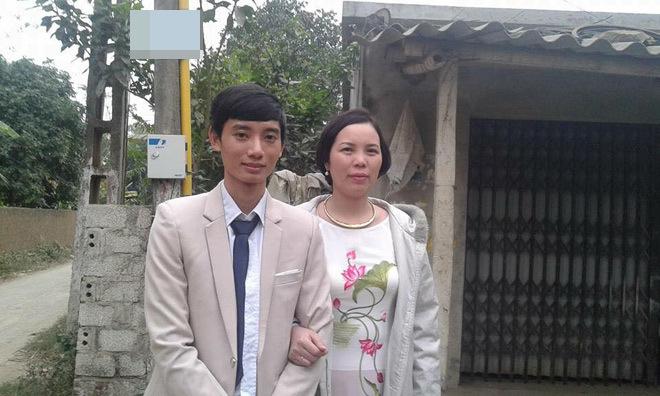 Thực hư chuyện chàng trai Thanh Hóa cưới vợ hơn gần 2 giáp