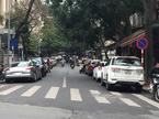 Hà Nội ban hành giá dịch vụ trông giữ xe đạp, xe máy, ô tô
