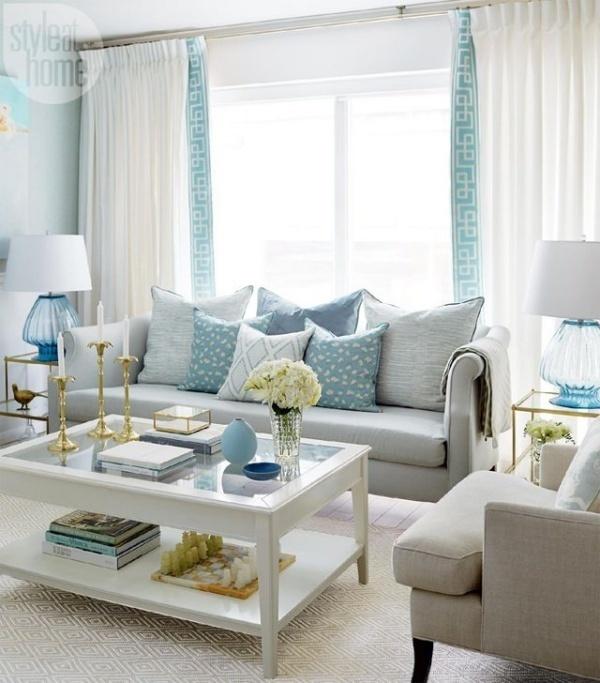 Nới rộng phòng khách nhỏ với 10 ý tưởng cực sáng tạo