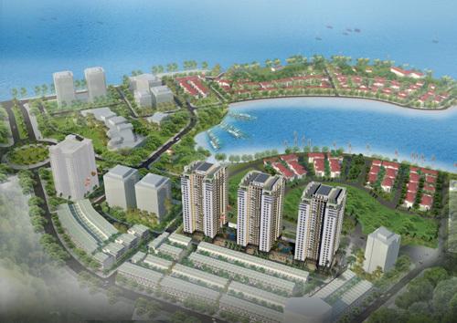 Mua hometel New Life Tower Hạ Long, nhận chiết khấu đến 8%