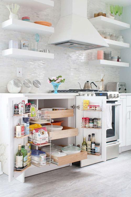 nội thất nhà đẹp,nội thất nhà bếp