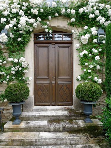 nhà đẹp,trang trí nhà,trồng hoa ban công