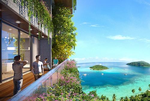 Flamingo Cát Bà Beach Resort: Nâng vị thế BĐS Hải Phòng