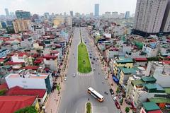 Hà Nội sắp làm tuyến đường giá hơn 3,5 tỷ một mét