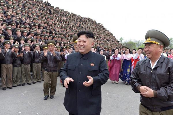 Con số tiết lộ thực lực quân sự Triều Tiên