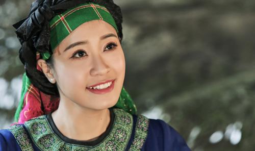 Bích Hồng,NSND Thanh Hoa