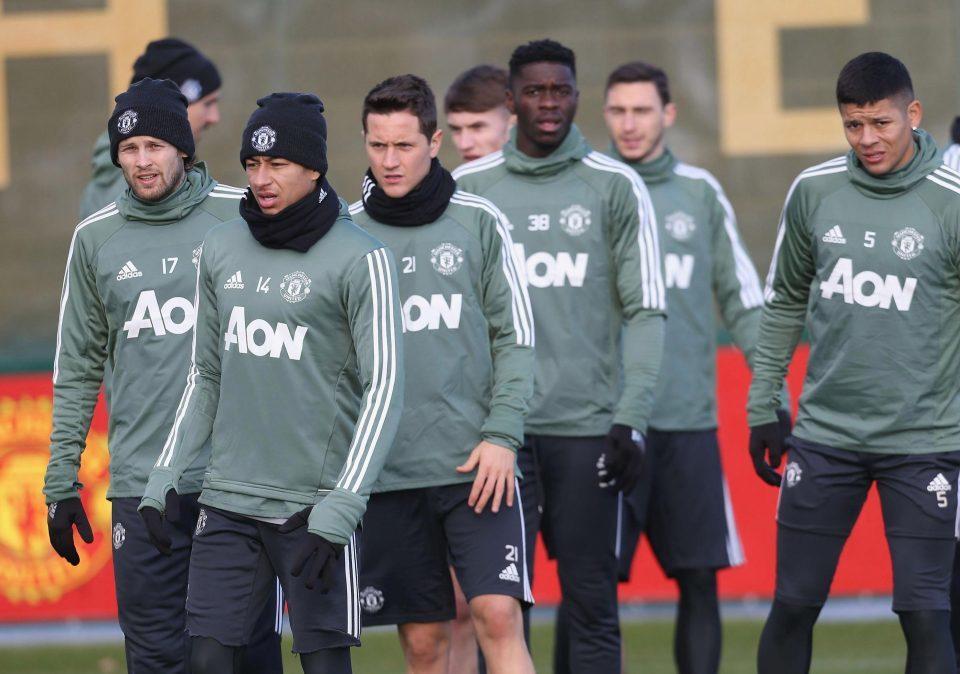 MU,Martial,Mourinho,Southampton