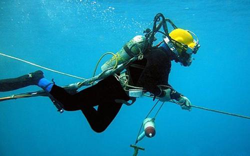 Nơi duy trì nhịp sống của các công trình biển