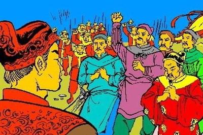 Ai là tể tướng đầu tiên trong lịch sử Việt Nam?