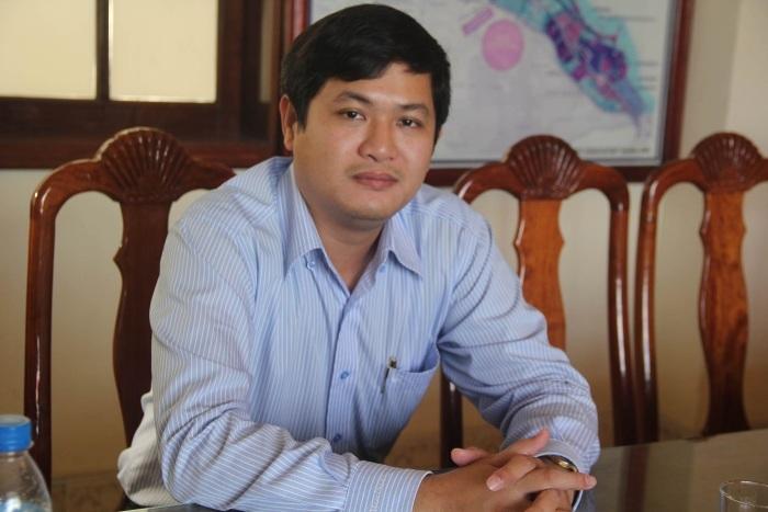 Lê Phước Hoài Bảo,kỷ luật ông Hoài Bảo,Ủy ban kiểm tra,Giám đốc Sở,Quảng Nam