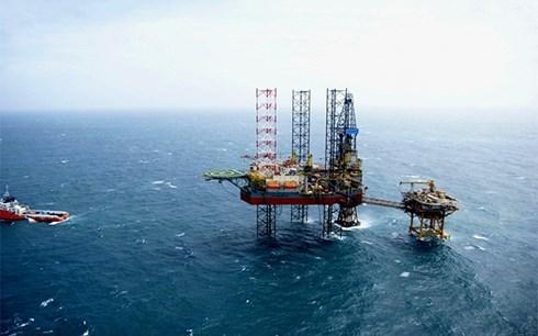 PV Drilling hợp tác với Murphy Phương Nam Oil