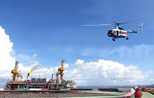 Nước Nga- người bạn vĩ đại của ngành Dầu khí Việt Nam