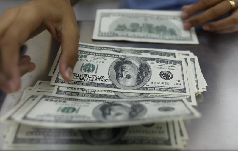 Tỷ giá ngoại tệ ngày 13/1: USD giảm mức thấp nhất