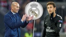 """Mourinho lo đấu đá, Real nổ siêu """"bom tấn"""" Neymar"""