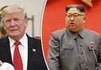 Thế giới 7 ngày: Ông Trump 'ra đòn nặng tay' với Triều Tiên