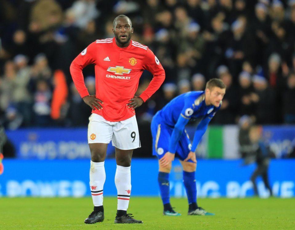 Mourinho trần tình chuyện Lukaku sa sút phong độ