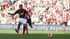 MU vs Southampton: Xóa dớp hòa, Quỷ đỏ tiến lên