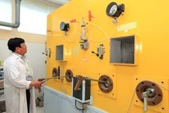 Việt Nam lần đầu xuất khẩu đồng vị phóng xạ