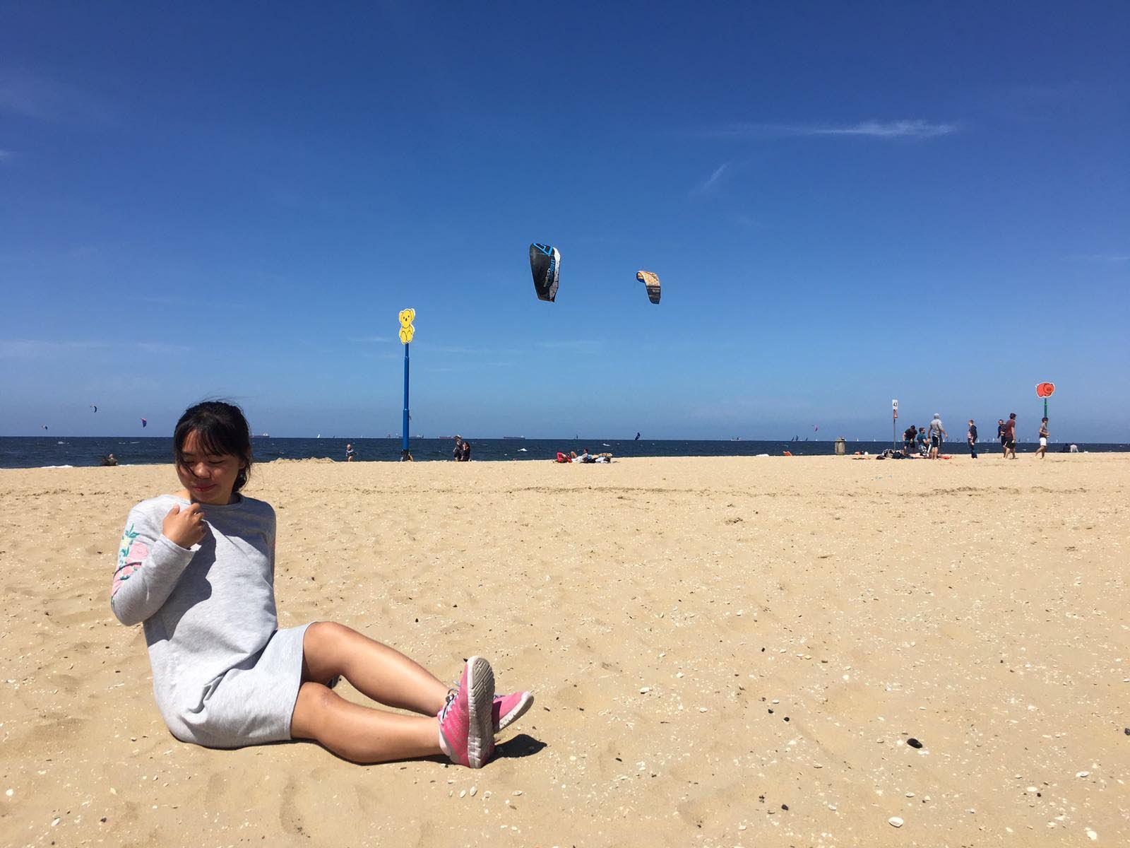 'Cú sốc' đầu tiên của nữ sinh Việt trên đất Hà Lan