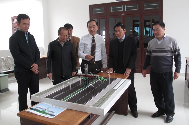 Thái Nguyên muốn xây cổng chào biểu tượng 15 tỷ