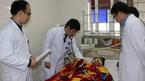 Đốt than sưởi, 6 người ở Hà Tĩnh ngộ độc nặng khí CO