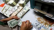 Tỷ giá ngoại tệ ngày 5/1: USD giảm, Euro và Bảng Anh neo cao