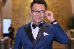 MC Đức Bảo dẫn chương trình đặc biệt của VTV