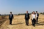 Hà Nội: Chủ tịch huyện Quốc Oai vắng mặt bất thường