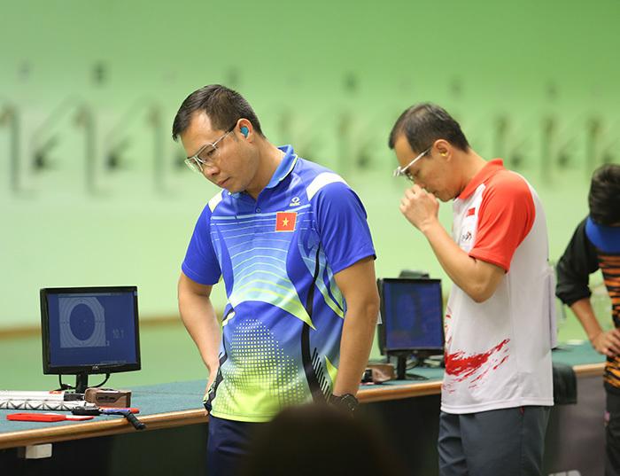 Thể thao Việt Nam 2017: Những dấu ấn buồn vui
