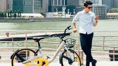 Đào tiền ảo bằng cách đạp xe