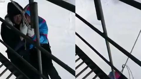 nhảy cầu