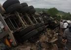 Ngày đầu nghỉ Tết Dương lịch, 29 người chết vì tai nạn giao thông