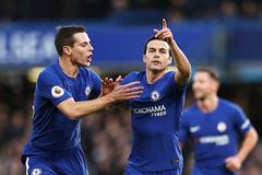 """Đại thắng """"5 sao"""", Chelsea vượt mặt MU"""