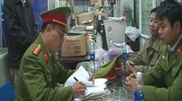 Nữ doanh nhân Việt Nam tiêu biểu bị khởi tố